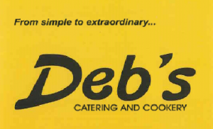 Debs Catering and Cookery